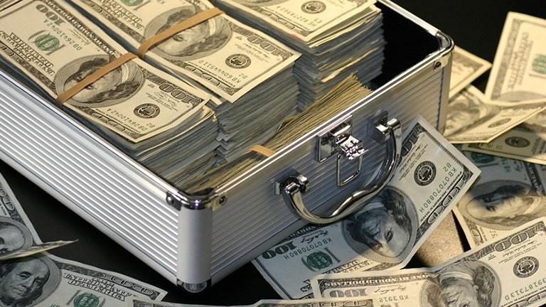 どうやったら金に貪欲になれるか
